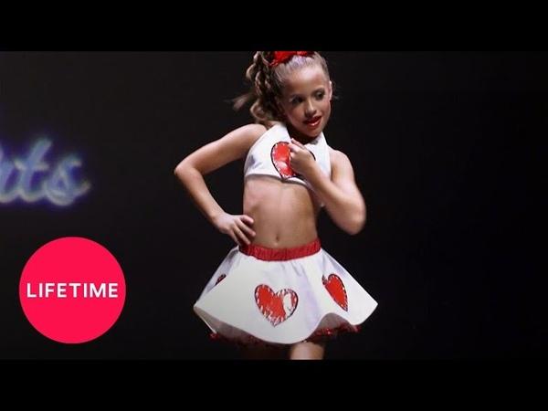 Dance Moms Mackenzies Jazz Solo - Dance Doctor (Season 3) | Lifetime