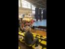 Квалификация к ЧМ по флорболу U19