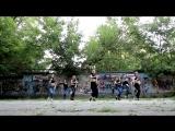 LADIES CHOREO BY MARIEVSKAJA | PARADOX CREW | Tatarka -