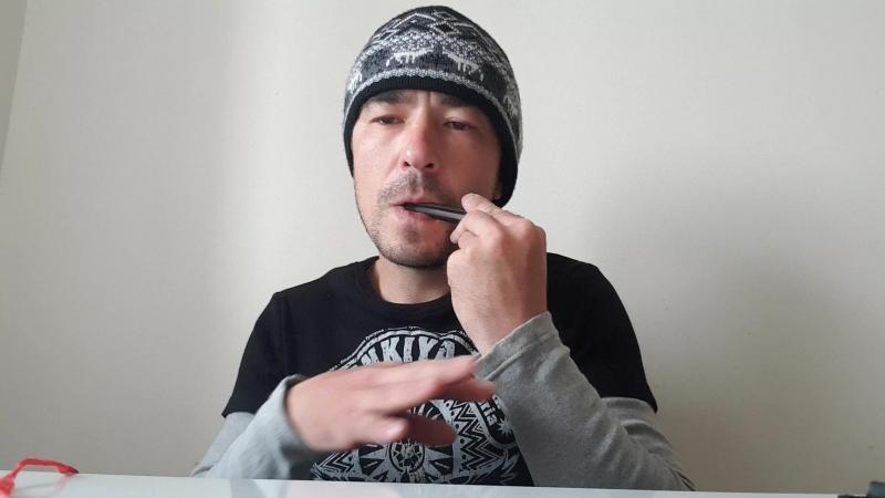 Хомус-Северная Легенда- Станислав Захаров.