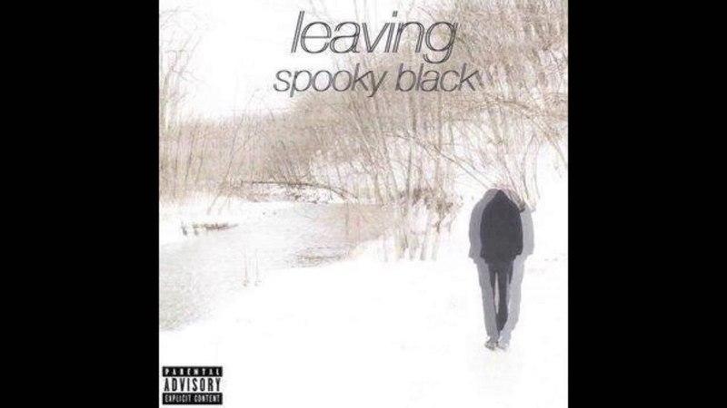 Spooky Black - Leaving (Full EP) [RB]