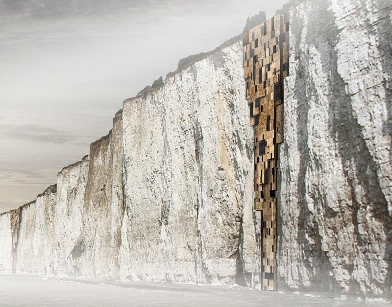 Cliff Dwellings  (Проект