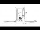 2 серия. Кот Саймона — Впусти меня