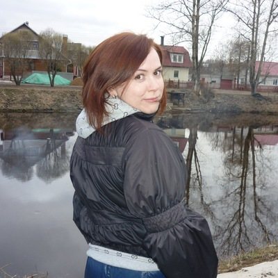 Людмила Ефимова, 5 ноября 1978, Екатеринбург, id56210778