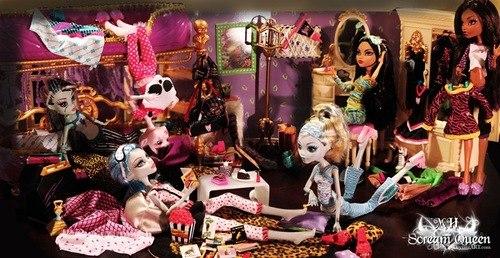 каталог кукол винкс