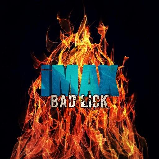 imax альбом Bad Lick