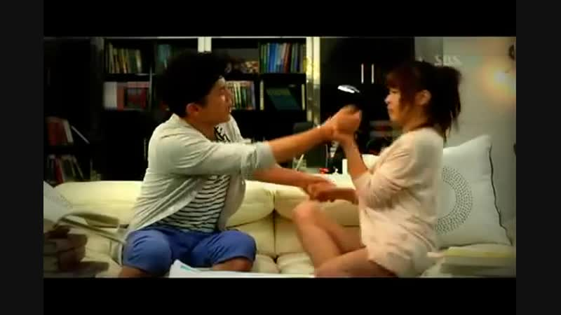 Protect The Boss - Cha Ji Heon _ No Eun Seol (Let Us Love by APink)