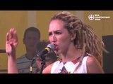 ВИА Санитарный день - Ты не такой (live cover Юлианна Караулова)