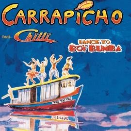 Carrapicho альбом Dance To Boi Bumba