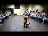 Elena Ninja Bonchicnhe (Fraules) vogue judge showcase in da FDS camp