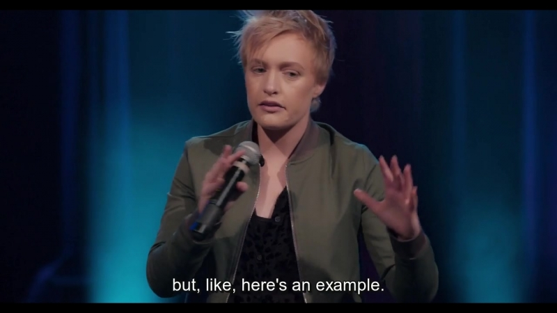 The Comedy Lineup | 05| Emma Willmann