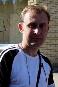 Сергей Дружков, 1 декабря 1997, Ковров, id142435483