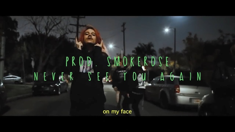 [FREE] lil aaron x smrtdeath x lil lotus type beat never see you again (prod. by smokerose)