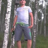 Анкета Вадим Токарев