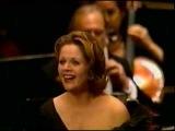Renee Fleming Jewel's song Faust
