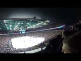 СКА - ЦСКА глазами Коня-Огня/ SKA vs. CSKA - SKA Mascot POV