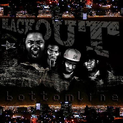 Blackout альбом Bottomline