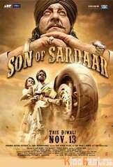 Смотреть Сын Сардара / Son of Sardaar онлайн