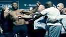 СТЫЧКА НГАННУ И ЛЬЮИСА ДУЭЛЬ ВЗГЛЯДОВ UFC 226