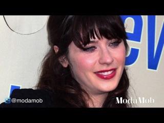 Carbon Copy: Get Zooey Deschanel's New Girl Look For Less