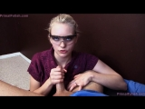 Alli Rae - Research Assistant Submits to Subliminal Messaging All Sex, Blowjob, Hardcore