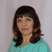 Анкета Елена Куприна