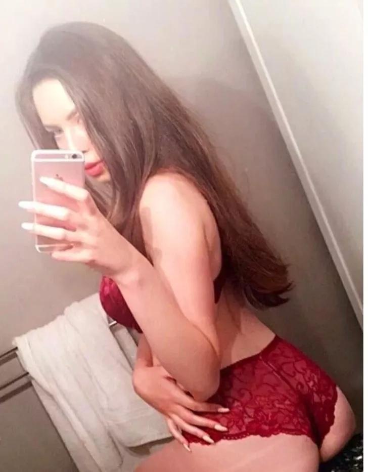 19-летняя американская модель по имени Жизель...