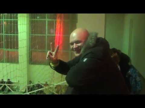 04.01.2018 Малага - Союз-НТ