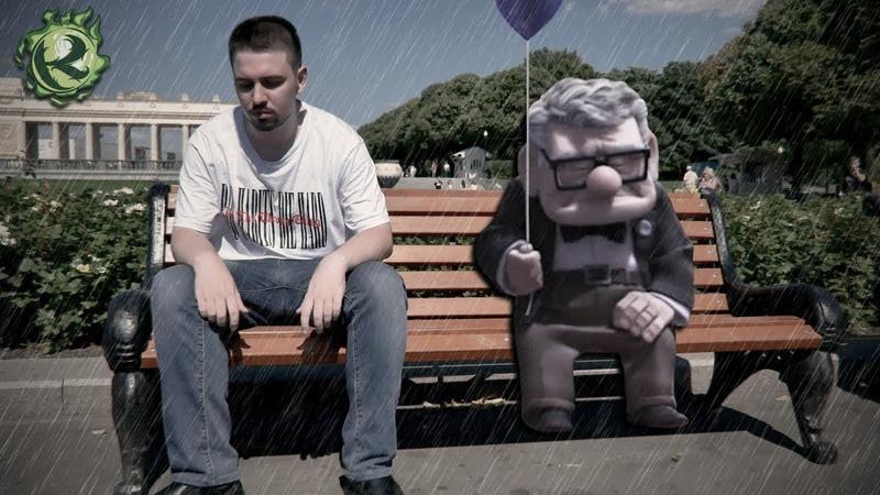 Искусство Трагедии - как заставить взрослого мужика ПЛАКАТЬ ОТ ФИЛЬМА