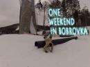 One weekend in bobrovka