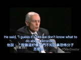 General Wesley Clark Were going to take out 7 countries in 5 yearsWesley Clark