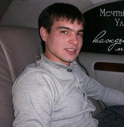 Антон Фоменко, 6 августа 1988, Качканар, id57934493