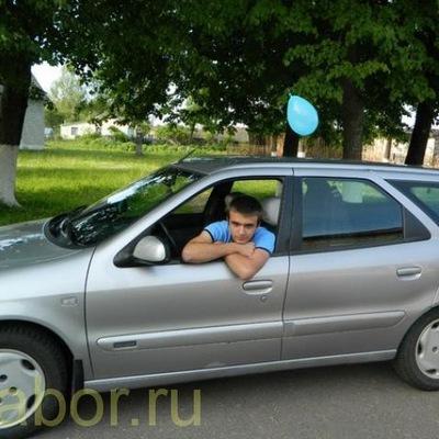 Андрей Дударёнок, 5 ноября 1993, Бегомль, id118821309