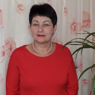 Катерина Скворцова