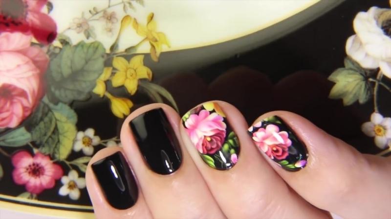 Слайдеры - дизайн ногтей (1)