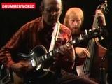 Daniel Humair - Jim Hall - Attila Zoller - Red Mitchell: BLUES IN THE CLOSET