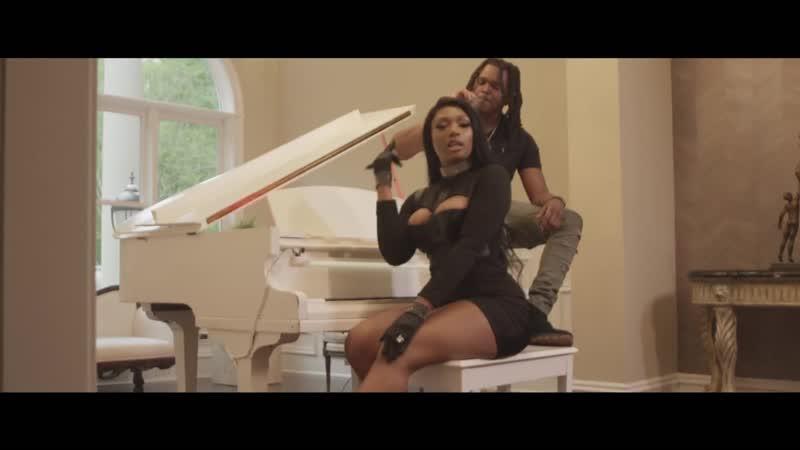 Young Nudy Pi'erre Bourne - «Shotta» (Feat. Megan Thee Stallion) (WSMM)