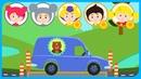 КУКУТИКИ про машинки ДОРОЖНОЕ ПРИКЛЮЧЕНИЕ Игра для детей на Мульт Карапульт