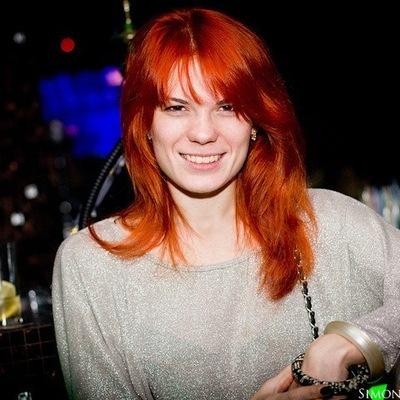 Анна Голосная, 5 февраля 1989, Оренбург, id15656347