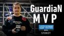 GuardiaN - HLTV MVP by Betway of IEM Sydney 2018