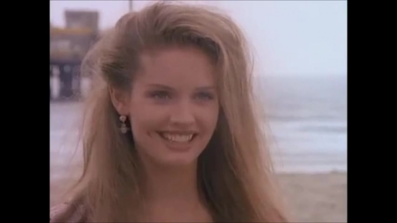 Cassidy Rae - Melrose Place