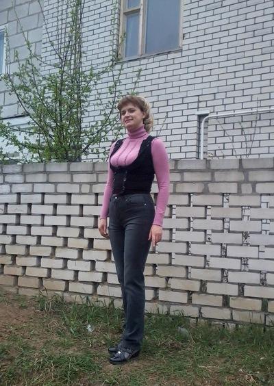 Ольга Перегудова, 23 февраля 1975, Москва, id102153021