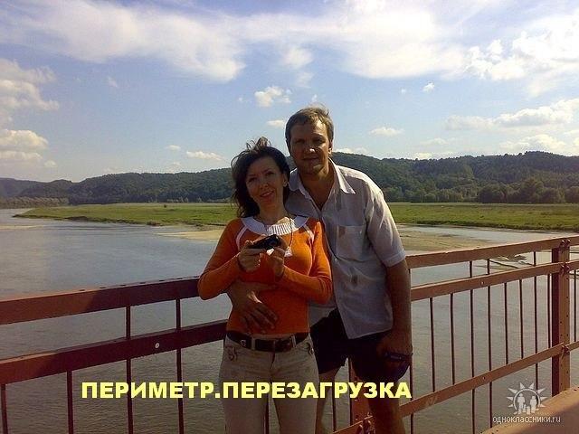 родители юры слободяна: