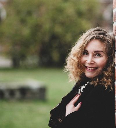 Мария Тужилкина