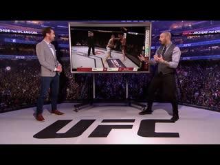 UFC 236: Холлоуэй vs Порье - Разбор полетов с Дэном Харди ufc 236: [jkkje'q vs gjhmt - hfp,jh gjktnjd c l'yjv [fhlb
