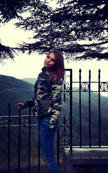 Nina Zhila |