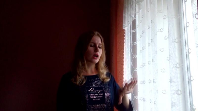 Анастасия Сиротина- Вахтерам