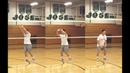 Setting FUNDAMENTALS - How to SET Volleyball Tutorial (part 1/5)