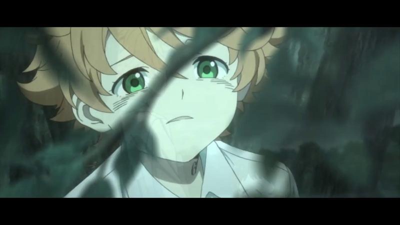 Yakusoku No Neverland 「AMV」 Emma x Norman ▪ Little Do You Know♪♪