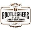 BOOTLEGGERS blues corporation